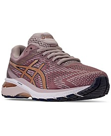 Women's GT-2000 8 Wide Width Running Sneakers from Finish Line