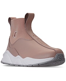 Women's Rally LTW Casual Sneakers from Finish Line