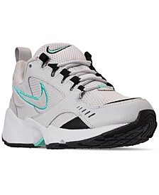 Women's Air Heights Casual Sneakers from Finish Line