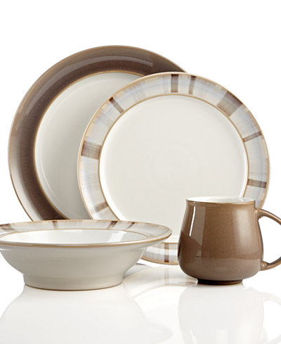 Denby Dinnerware Truffle Collection Dinnerware Dining
