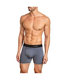 Men's 3 Pack Boxer Brief