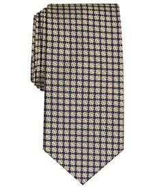 Men's Tulip Neat Tie, Created for Macy's