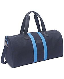 Receive a FREE Duffel Bag with any large spray purchase from the Davidoff fragrance collection