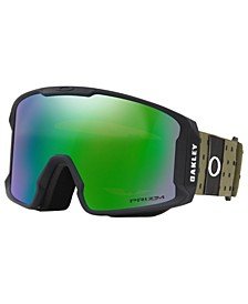 Men's Line Miner Goggles Sunglasses