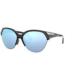 Women's Trailing Point Polarized Sunglasses, OO9447