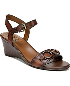 Sonia Ankle Strap Sandals