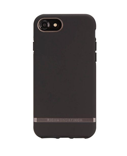 Richmond&Finch Blackout Case for iPhone 6/6s, 7 and 8