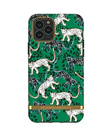 Green Leopard Case for iPhone 11 PRO MAX