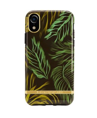 Tropical Storm Case for iPhone XR