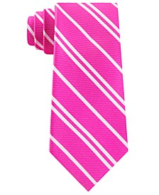 Men's Flatiron Stripe Tie