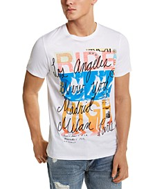 Men's Ride High Graphic T-Shirt