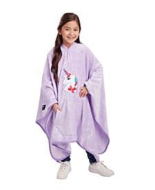 Unicorn Wearable Blanket