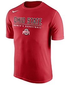 Men's Ohio State Buckeyes Legend Women's Basketball T-Shirt