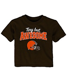 Baby Cleveland Browns Still Awesome T-Shirt