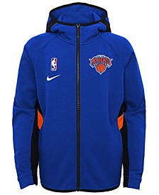 Big Boys New York Knicks Showtime Hooded Jacket