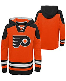 Big Boys Philadelphia Flyers Ageless Hoodie