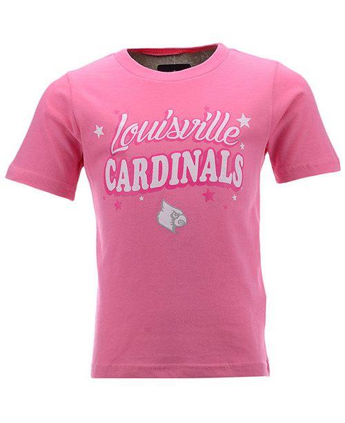 Outerstuff Toddlers Louisville Cardinals My Team T-Shirt
