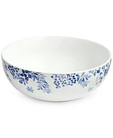 English Garden Vegetable Bowl, Created for Macy's