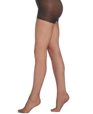 Image of Hanes Sheer Absolutely Ultra Sheer Control Top Tights Hosiery 707