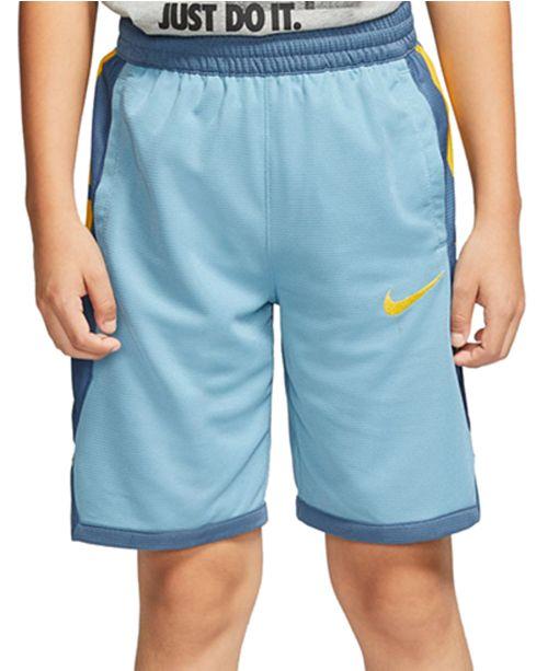 Nike Big Boys Dri-FIT Shorts
