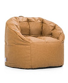 Big Joe Vibe Bean Bag Chair
