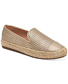 Jonii Espadrille Flats, Created for Macy's