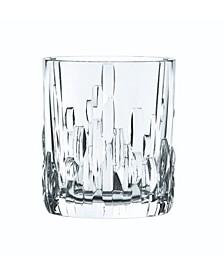 Shu Fa Whisky Tumblers, Set of 4