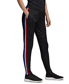 Women's Tiro ClimaCool® Striped Pants