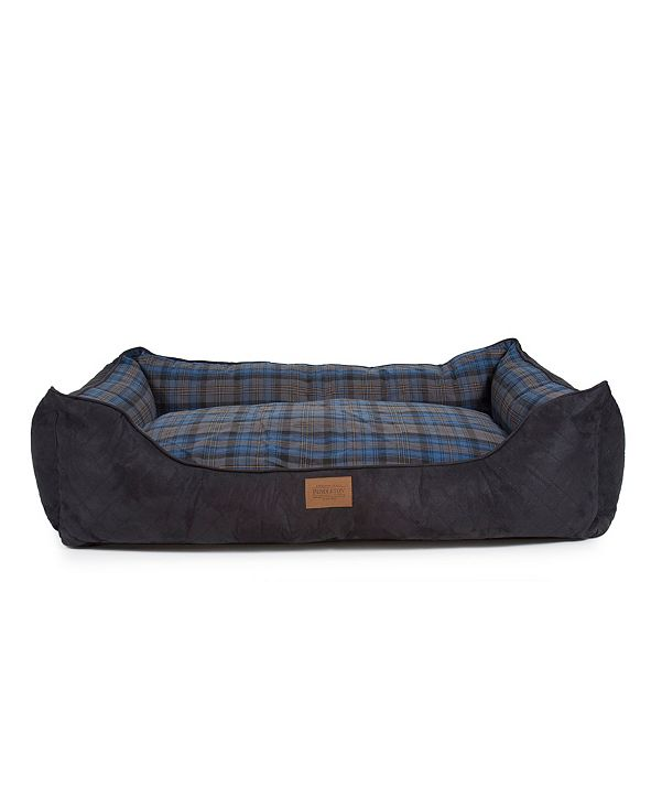 Pendleton Crescent Lake Plaid Kuddler Bed Collection