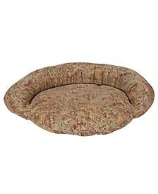 Tapestry Bolster Bed