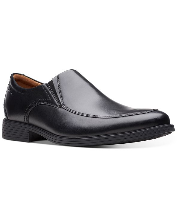 Clarks Men's Whiddon Step Loafers