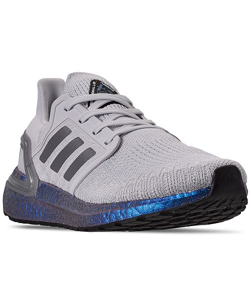 adidas Women's UltraBOOST 20 Running Sneakers from Finish Line