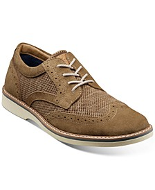 Men's Barklay Wingtip Oxfords