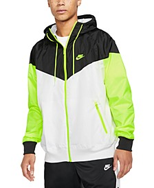 Men's Sportswear Windrunner Jacket
