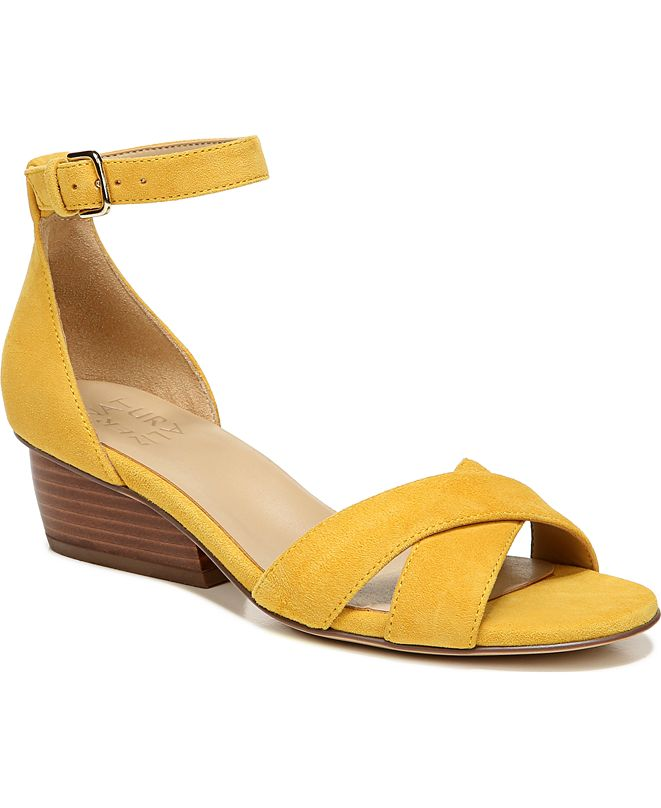 Naturalizer Caine Ankle Straps