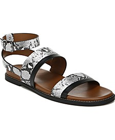 Kelsie Ankle Strap Sandals