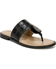 Frankie Thong Sandals