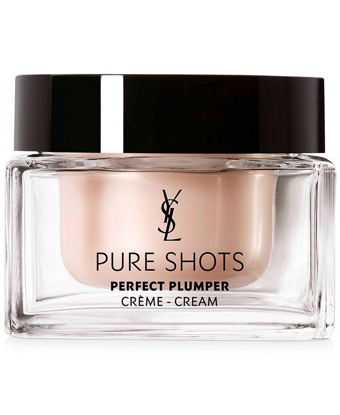 Yves Saint Laurent - Pure Shots Perfect Plumper Face Cream, 1.7-oz.