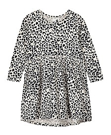 Little, Big and Toddler Girl's Freya Long Sleeve Dress