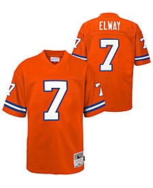 Big Boys John Elway Denver Broncos Legacy Retired Player Jersey