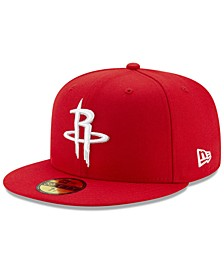 Houston Rockets City Series 59FIFTY Fitted Cap