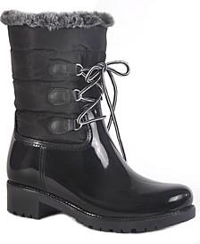 Helena Waterproof Women's Mid Height Rain Boot