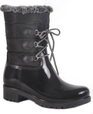 Helena Waterproof Women's Mid Height Boot Women's Shoes