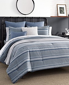 Jeans Co Eastbury King Comforter Set