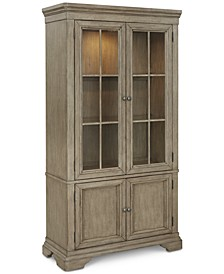 Ellan China Cabinet, Created For Macy's