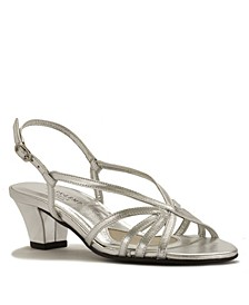 Leash Evening Shoe