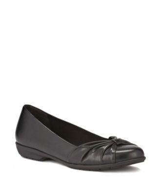 Extra Wide Flats - Macy's