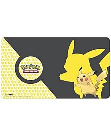 Pokemon Playmat: Pikachu 2019