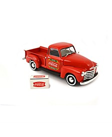 1/43 Scale 1953 Chevy Diecast Pickup