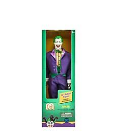 "Mego Action Figure, 14"" DC Comics Joker"